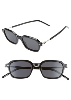 Christian Dior Dior Technicity 1 49mm Sunglasses