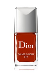 Christian Dior Dior Vernis Couture Colour Gel-Shine & Long-Wear Nail Lacquer