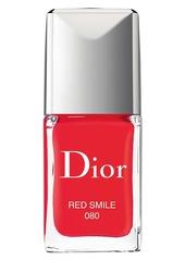 Christian Dior Dior Vernis Gel Shine & Long Wear Nail Lacquer