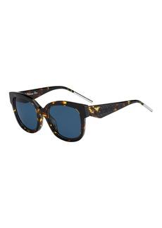 Christian Dior Dior Verydior1 Square Acetate Sunglasses