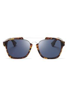 442e8c3c83 Christian Dior Dior Women's Abstract Square Mirrored Sunglasses, ...