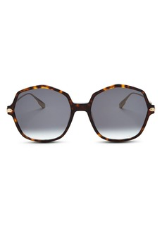 Christian Dior Dior Women's Diorlink Square Sunglasses, 59mm