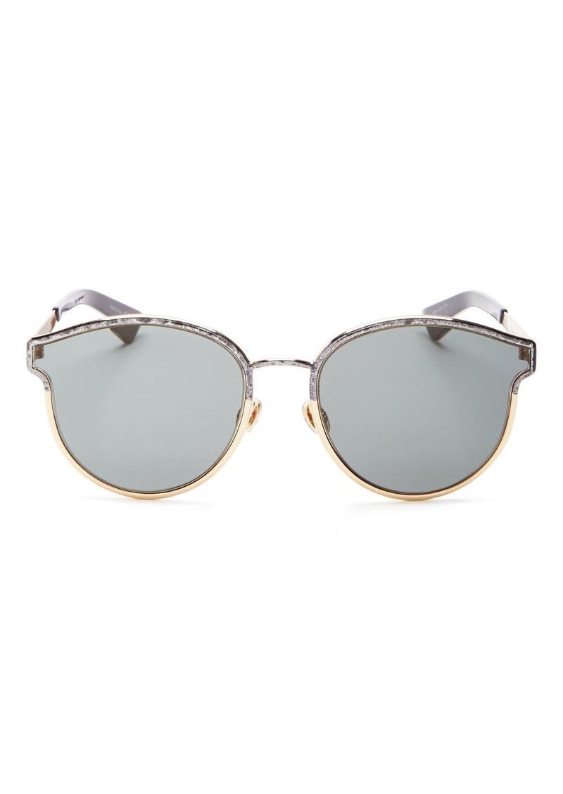 3ced48b10 Christian Dior Dior Women's Symmetrics Round Sunglasses, 59mm | Misc ...