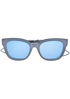 Christian Dior 'Diorama 1' sunglasses