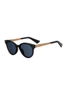 Christian Dior Diorama 7 Cannage Sunglasses