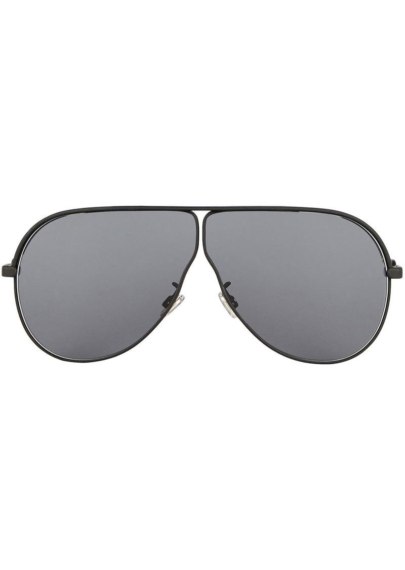 Christian Dior DiorCamp Aviator Sunglasses