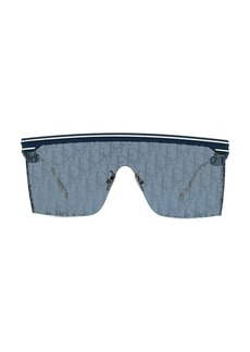 Christian Dior DiorClub M1U DiorOblique Mirror Sunglasses