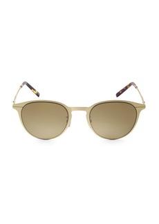 Christian Dior DiorEssential 50MM Pantos Sunglasses