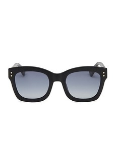 Christian Dior 'Diorizon 2' 51MM Square Sunglasses