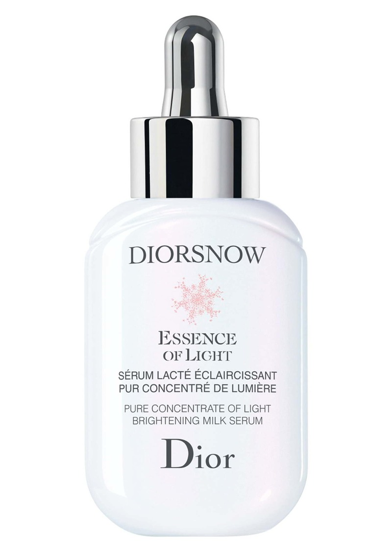 Christian Dior Diorsnow Essence of Light Brightening Milk Serum