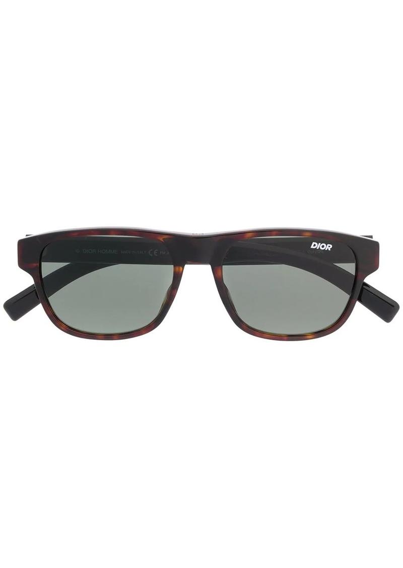 Christian Dior Flag sunglasses