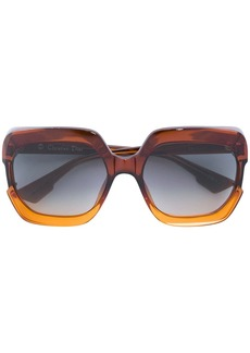Christian Dior Gaia sunglasses