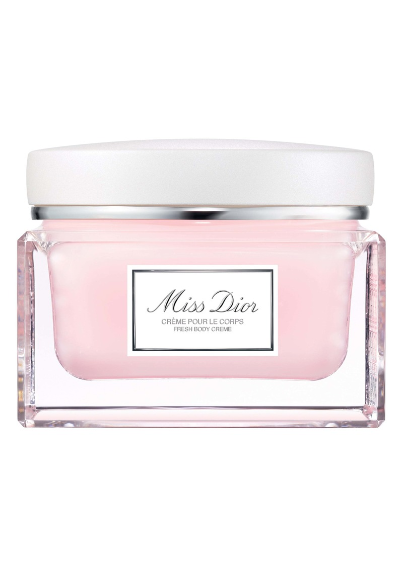 Christian Dior Miss Dior Fresh Body Creme