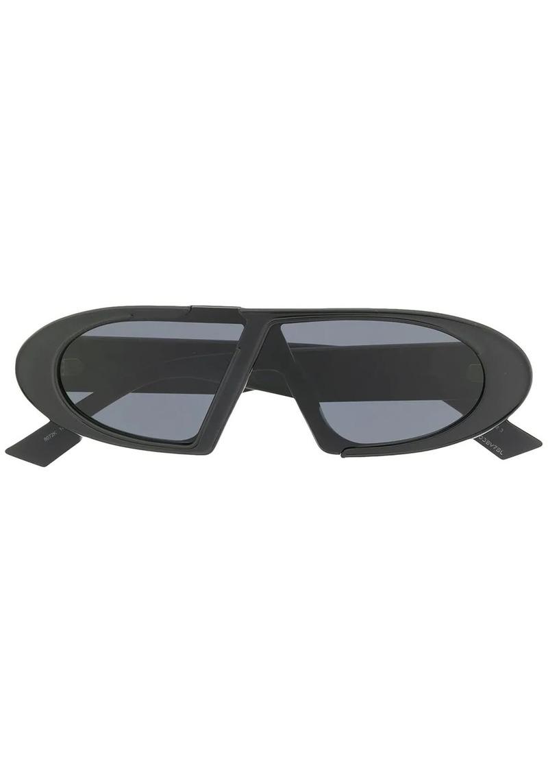 Christian Dior Oblique sunglasses