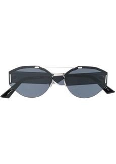 Christian Dior oval sunglasses