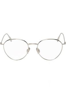 Christian Dior Silver DiorStellaire02 Glasses