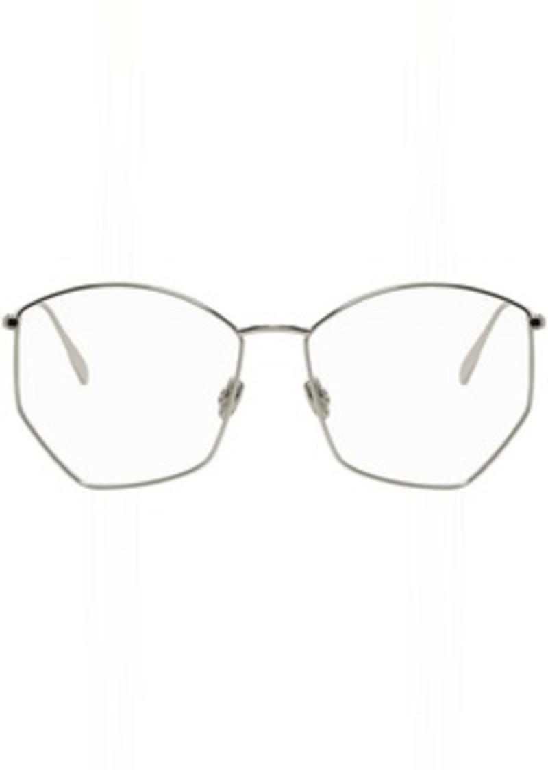 Christian Dior Silver DiorStellaire04 Glasses