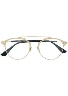 Christian Dior So Real O glasses