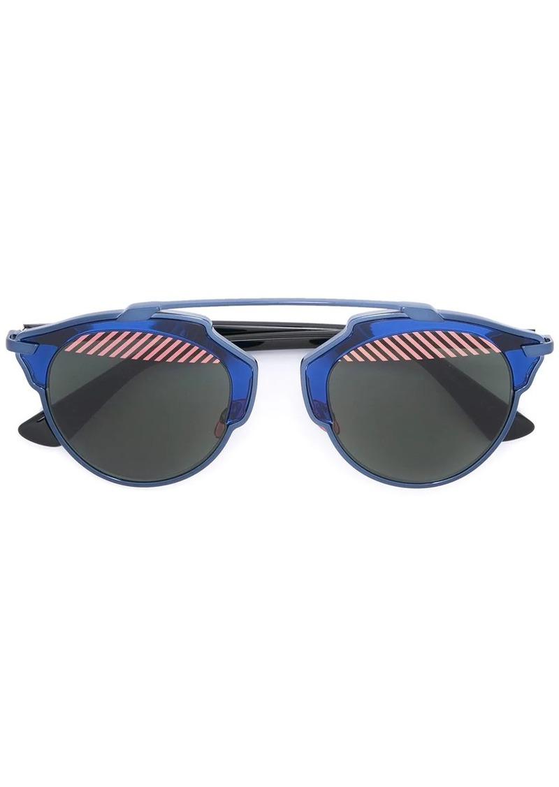 Christian Dior 'So Real' sunglasses