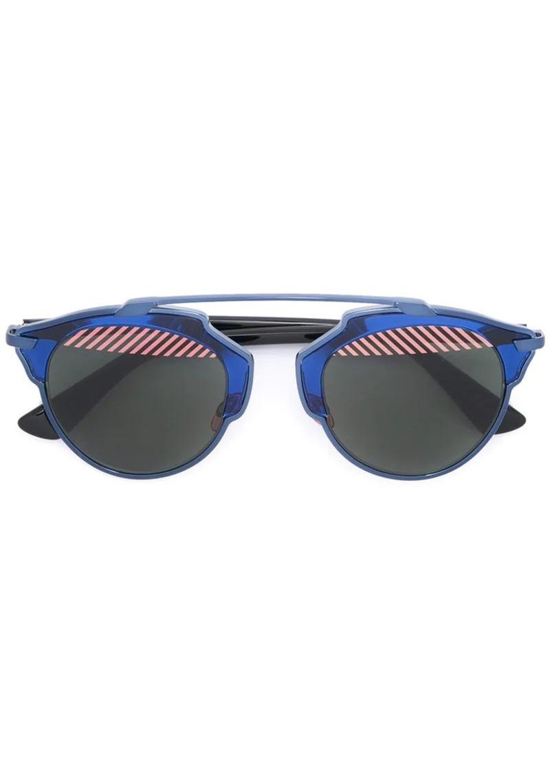 4cd5fb188c6 Christian Dior  So Real  sunglasses