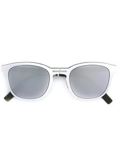 Christian Dior soft square foldable sunglasses