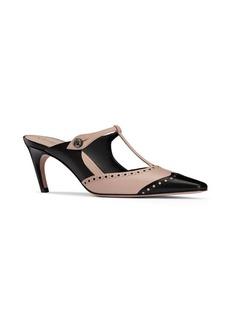Christian Dior Spectadior Slingback Mule
