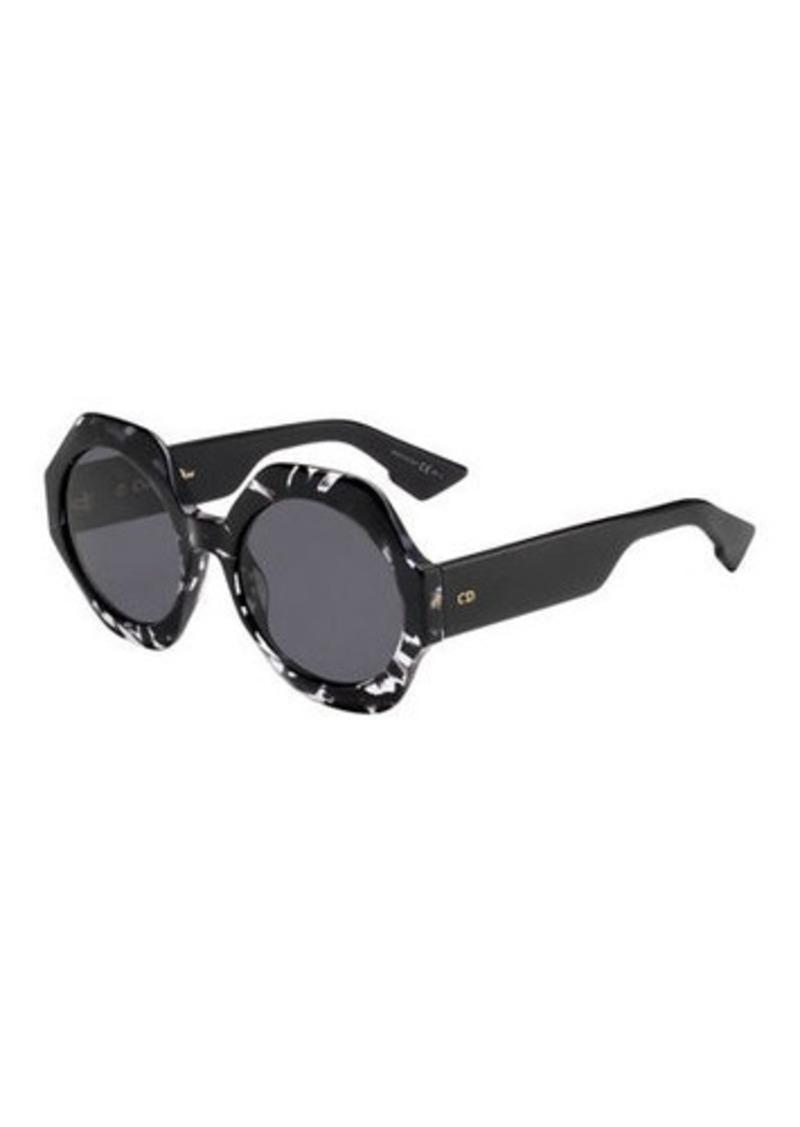 Christian Dior Spirit1 Square Sunglasses