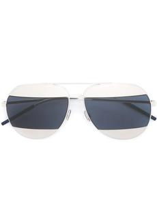 Christian Dior 'Split 1' sunglasses