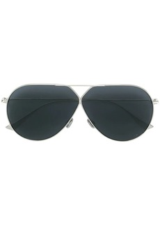 24824f6ab3503 Christian Dior Dior Revolution 58mm Aviator Sunglasses