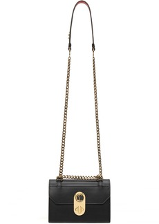 Christian Louboutin Black Mini Elisa Bag