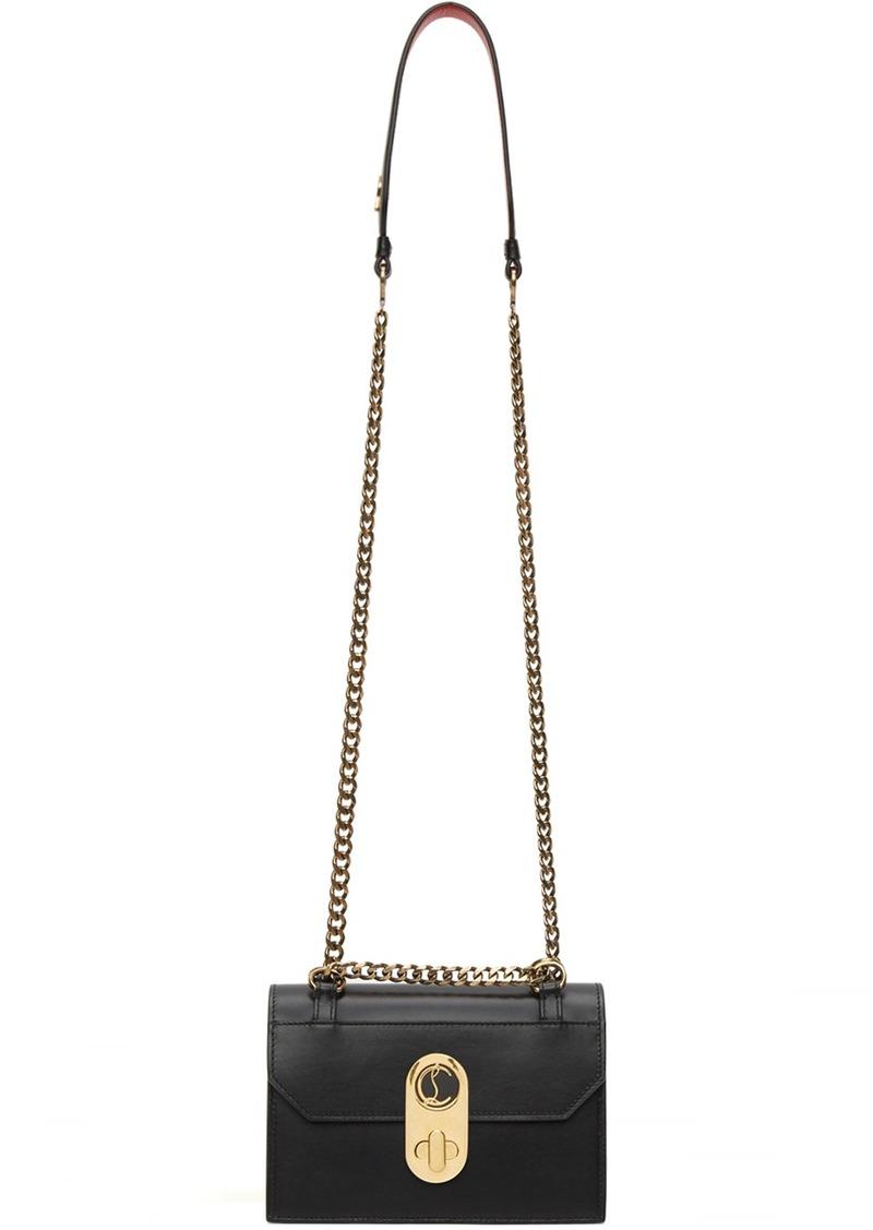 Christian Louboutin Black Mini Elisa Bag