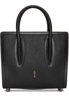Christian Louboutin Black Small Paloma Sole Bag