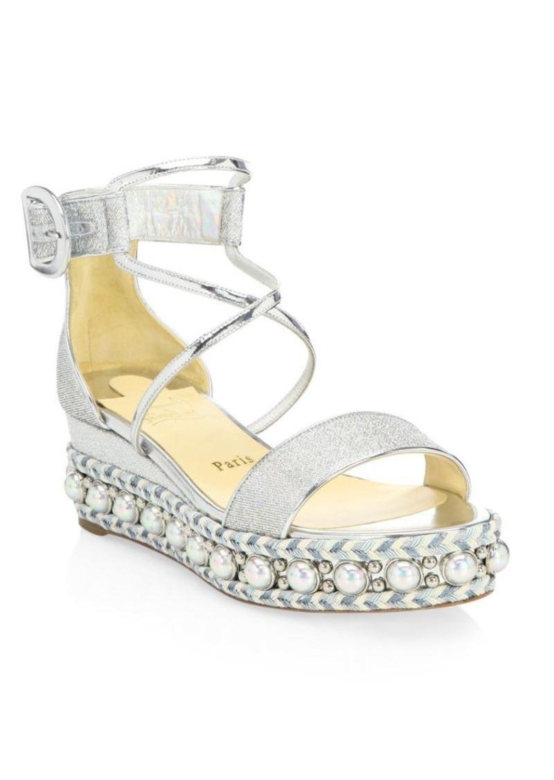timeless design d9797 0fd33 Chocazeppa Wedge Sandals