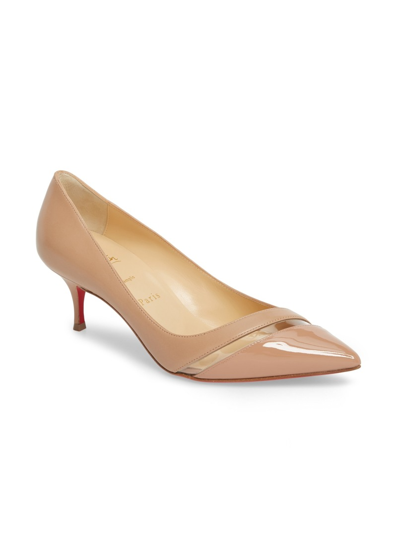online store 4a7f0 4359f 17th Floor Pointy Toe Pump (Women)