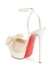 5211ac1d87d ... Christian Louboutin Artydiva Platform Ankle Strap Sandal (Women)