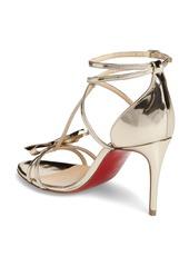 963e6857109b Christian Louboutin Christian Louboutin Blakissima Bow Sandal (Women ...