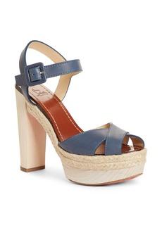 Christian Louboutin Cabana Platform Sandal (Women)