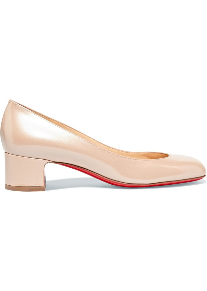 quality design 3130a b5962 Cadrilla 40 Patent-leather Pumps