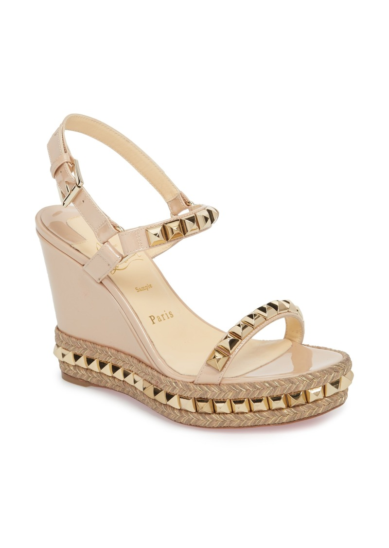 online store f2312 fa0ce Cataclou Espadrille Wedge Sandal (Women)