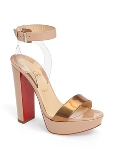 Christian Louboutin Cherry Sandal (Women)