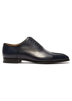 Christian Louboutin Cousin Greg leather oxford shoes