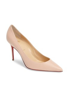 Christian Louboutin Décolletté Pump (Women)