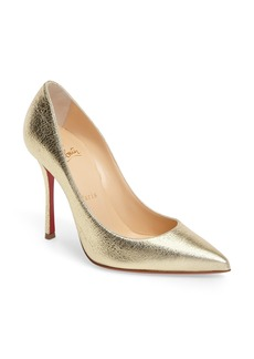 Christian Louboutin Decoltish Pump (Women)