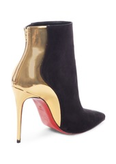 94f3f426a81b Christian Louboutin Christian Louboutin Delicotte Pointy Toe Bootie ...