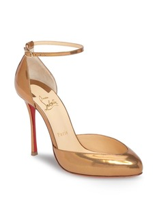 Christian Louboutin Dollyla Ankle Strap Pump (Women)