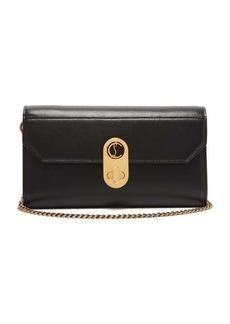 Christian Louboutin Elisa mini leather belt bag