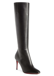 Christian Louboutin Eloise Knee High Boot (Women)