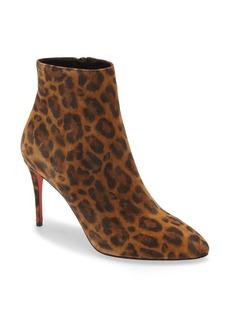 Christian Louboutin Eloise Pointed Toe Bootie (Women)
