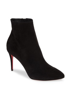 Christian Louboutin Eloise Pointed Toe Bootie (Women)