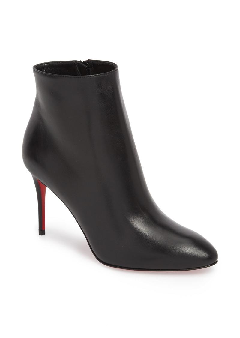 Christian Louboutin Women's Eloise Pointy Toe Bootie cgZE33lh